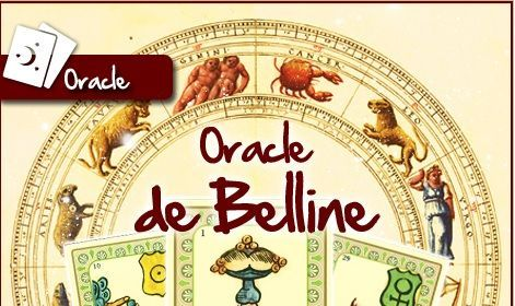 oracle gratuit de belline